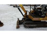 CATERPILLAR 履带式挖掘机 302.5C equipment  photo 6
