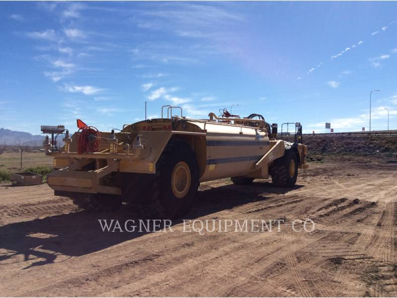 Caterpillar VAGOANE APĂ 621K WW equipment  photo 4