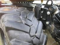 CATERPILLAR ホイール油圧ショベル M313D equipment  photo 10