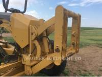 CATERPILLAR MOTOR GRADERS 140M2 equipment  photo 14