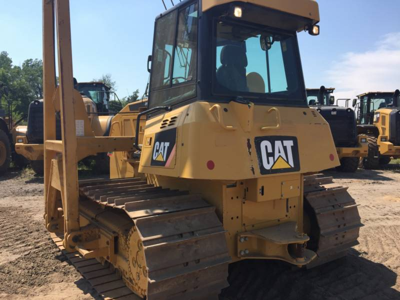 CATERPILLAR PIPELAYERS PL61 equipment  photo 6