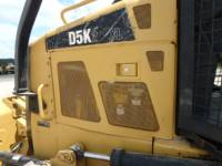 CATERPILLAR TRACK TYPE TRACTORS D5K2XL equipment  photo 23