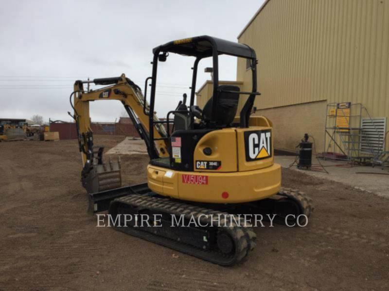 CATERPILLAR トラック油圧ショベル 304E2 ORTH equipment  photo 3