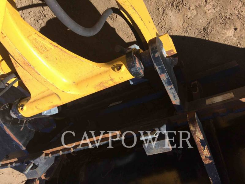 CATERPILLAR WHEEL LOADERS/INTEGRATED TOOLCARRIERS 908 H equipment  photo 12