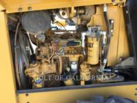 Caterpillar SUPORT TAMBUR SIMPLU PENTRU ASFALT CP34 equipment  photo 11
