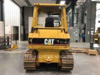 CATERPILLAR TRACK TYPE TRACTORS D4GXL equipment  photo 9