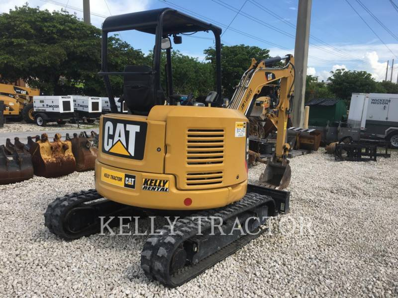 CATERPILLAR PELLES SUR CHAINES 303.5E2CR equipment  photo 5