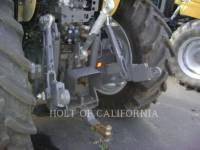 CHALLENGER TRACTORES AGRÍCOLAS MT465D GR12354 equipment  photo 4