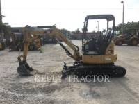 CATERPILLAR KETTEN-HYDRAULIKBAGGER 303ECR equipment  photo 6