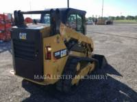 CATERPILLAR DELTALADER 259D equipment  photo 10