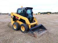 Equipment photo CATERPILLAR 226D KOMPAKTLADER 1