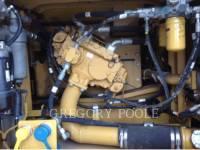 CATERPILLAR TRACK EXCAVATORS 329E equipment  photo 18