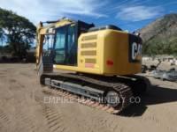 CATERPILLAR EXCAVADORAS DE CADENAS 320E LRR P equipment  photo 3