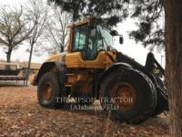 VOLVO WHEEL LOADERS/INTEGRATED TOOLCARRIERS L60G equipment  photo 4