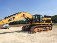 CATERPILLAR EXCAVADORAS DE CADENAS 374DL equipment  photo 4