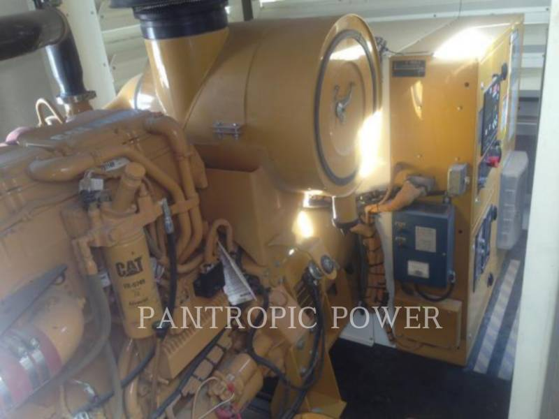 CATERPILLAR POWER MODULES XQ550 equipment  photo 2