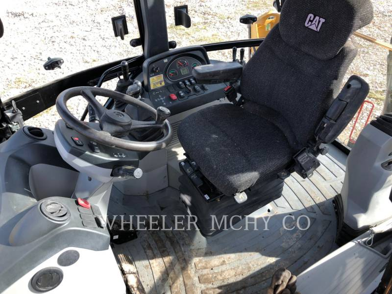 CATERPILLAR BACKHOE LOADERS 420F E equipment  photo 10