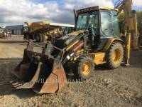 Equipment photo CATERPILLAR 432D GRAAF-LAADCOMBINATIES 1