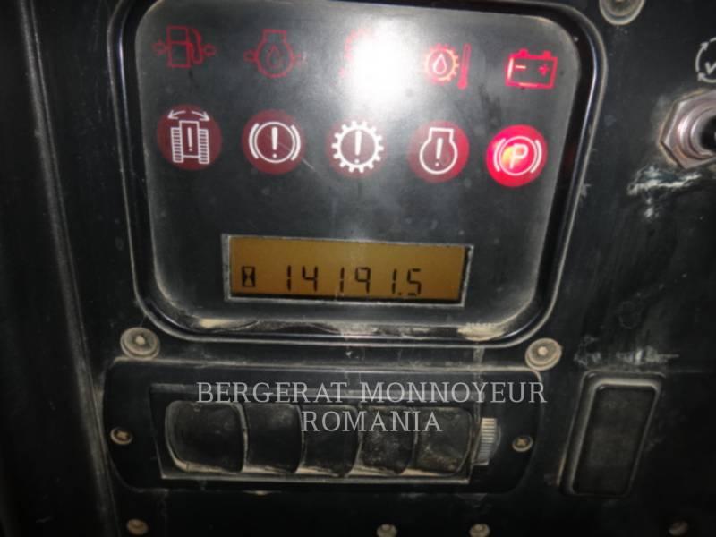 CATERPILLAR ブルドーザ D6N equipment  photo 6