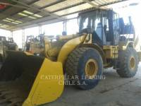 CATERPILLAR PÁ-CARREGADEIRAS DE RODAS/ PORTA-FERRAMENTAS INTEGRADO 962H equipment  photo 3