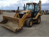 CATERPILLAR RETROEXCAVADORAS CARGADORAS 430F 4WD equipment  photo 1