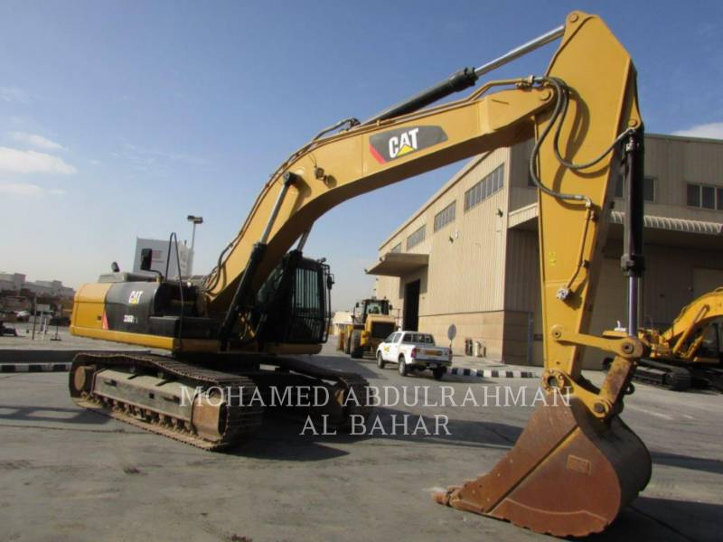 CATERPILLAR KOPARKI GĄSIENICOWE 336 D2 L REACH equipment  photo 7