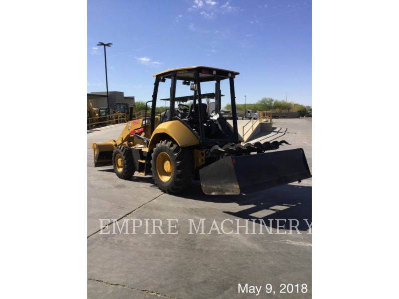 CATERPILLAR INDUSTRIELADER 415F2IL equipment  photo 1
