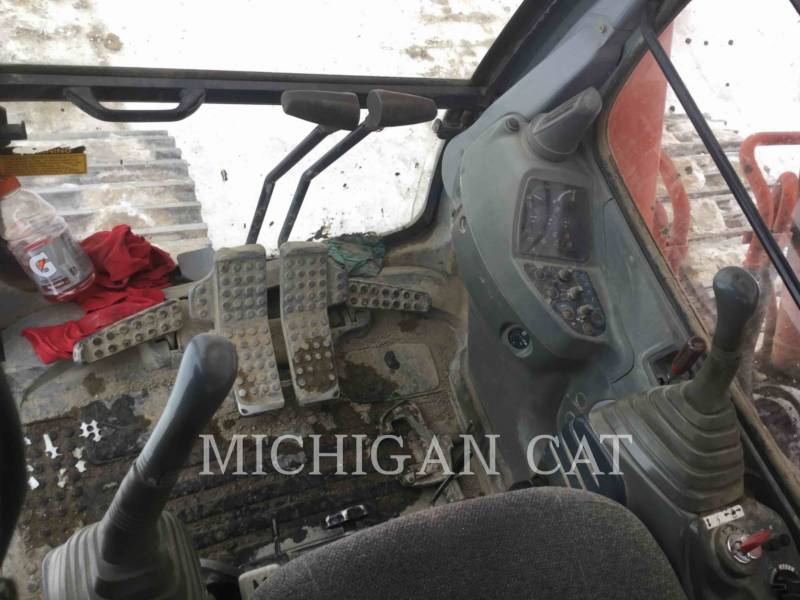 HITACHI トラック油圧ショベル EX330LC-5 equipment  photo 7