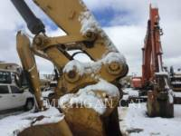 CATERPILLAR EXCAVADORAS DE CADENAS 336EL Q equipment  photo 8