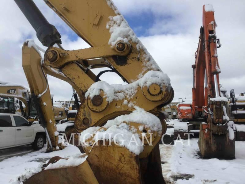 CATERPILLAR TRACK EXCAVATORS 336EL Q equipment  photo 8