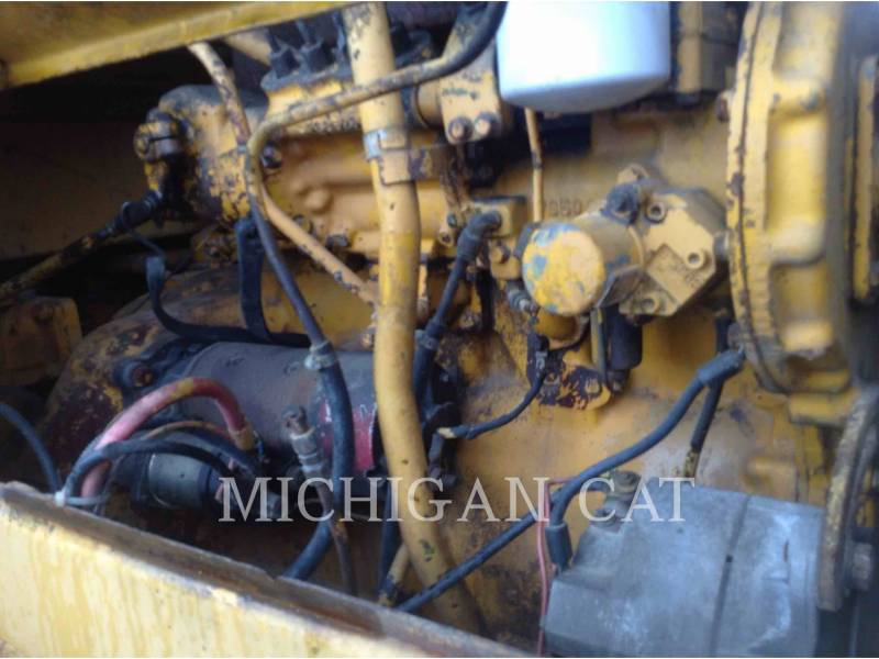 CATERPILLAR WHEEL LOADERS/INTEGRATED TOOLCARRIERS 950 equipment  photo 13