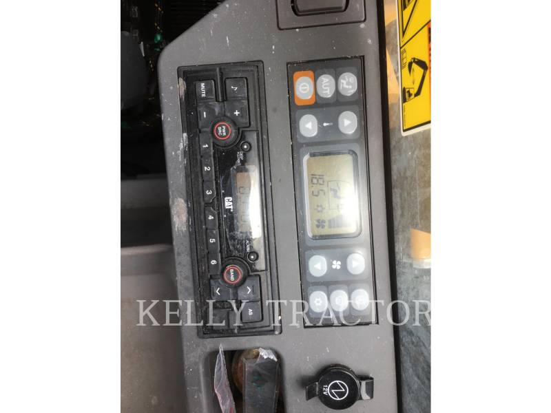 CATERPILLAR RUPSGRAAFMACHINES 312EL equipment  photo 15