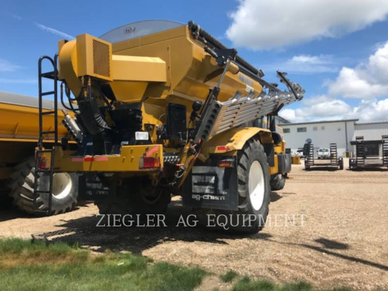 AG-CHEM FLOATERS 9203 equipment  photo 2