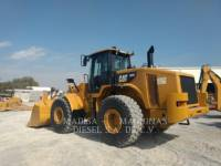 CATERPILLAR MINING WHEEL LOADER 966 H equipment  photo 4