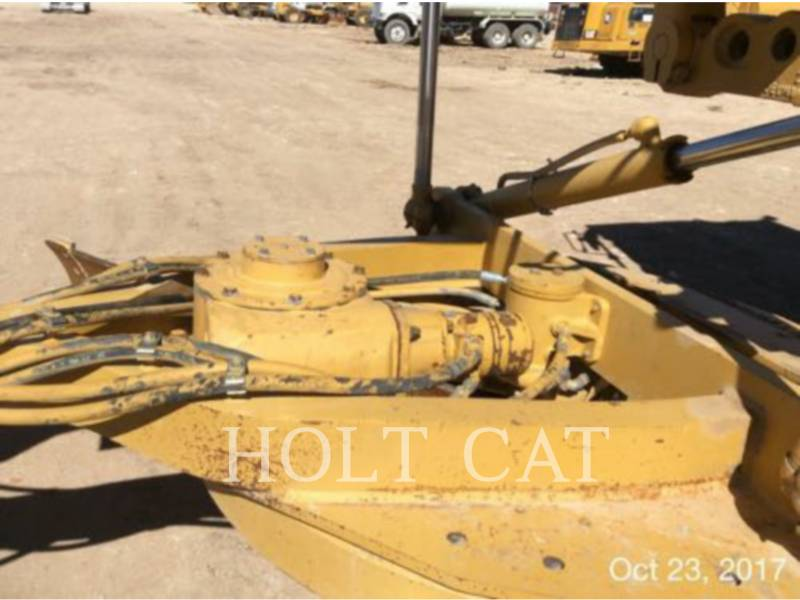 CATERPILLAR MOTOR GRADERS 140HNA equipment  photo 19