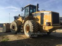 CATERPILLAR WHEEL LOADERS/INTEGRATED TOOLCARRIERS 966GII equipment  photo 8
