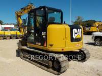 CATERPILLAR ESCAVATORI CINGOLATI 308E2CRSB equipment  photo 7