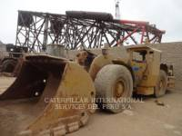 Equipment photo CATERPILLAR R1600G CHARGEUSE POUR MINES SOUTERRAINES 1
