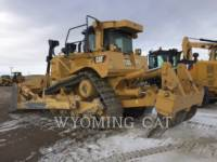 Caterpillar TRACTOARE CU ŞENILE D8T equipment  photo 5