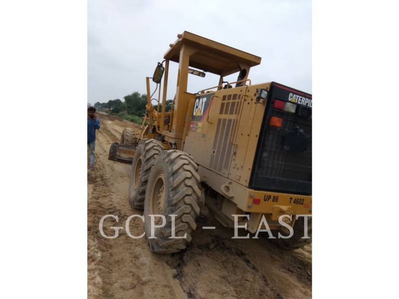 CATERPILLAR MOTORGRADER 120K2 equipment  photo 5