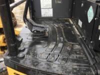 CATERPILLAR TRACK EXCAVATORS 305.5E equipment  photo 15