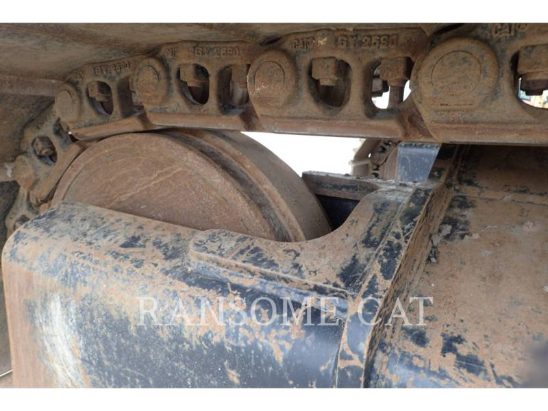 CATERPILLAR TRACK EXCAVATORS 328DLCR equipment  photo 14