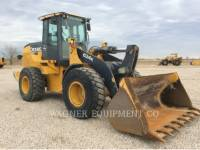 JOHN DEERE WHEEL LOADERS/INTEGRATED TOOLCARRIERS 624K equipment  photo 4