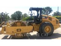 Equipment photo CATERPILLAR CS56B  PAD COMPACTADORES 1