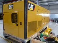 CATERPILLAR MOBILE GENERATOR SETS C18 ACERT   equipment  photo 1