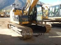 CATERPILLAR PELLES SUR CHAINES 320E LRR P equipment  photo 1