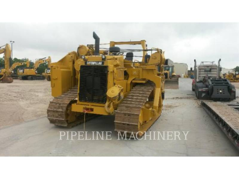 CATERPILLAR ASSENTADORES DE TUBOS D6TLGPOEM equipment  photo 1