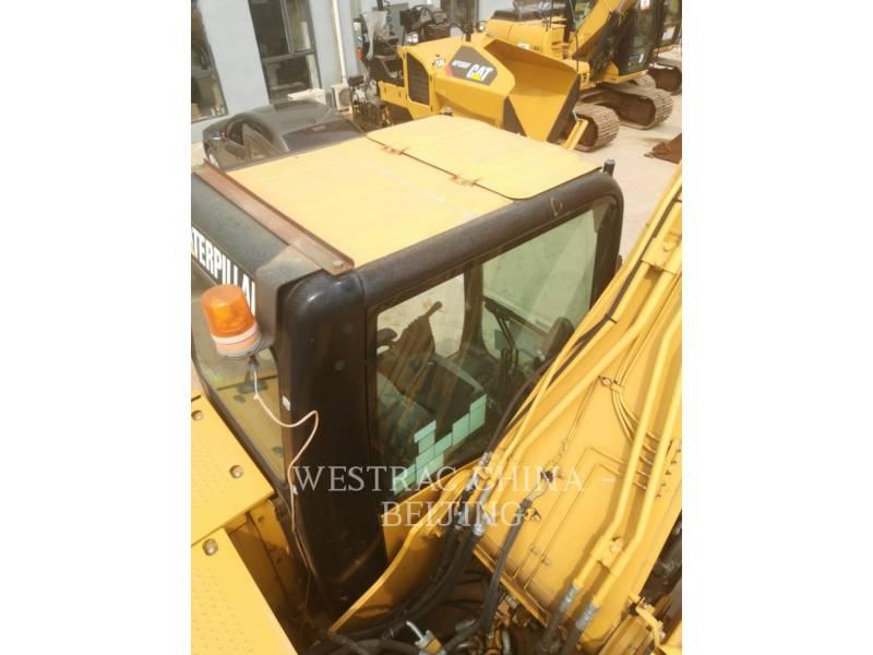 CATERPILLAR TRACK EXCAVATORS 320D equipment  photo 11