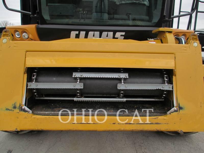 CLAAS OF AMERICA COMBINES LEX730 equipment  photo 10