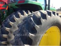DEERE & CO. AG TRACTORS 7800 equipment  photo 12